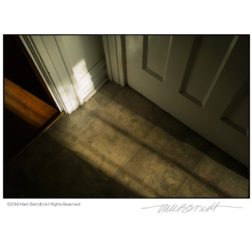 kitchenFloorBasementDoor